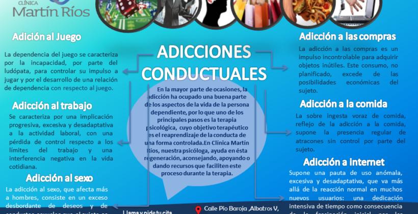 (Español) ADICCIONES CONDUCTUALES