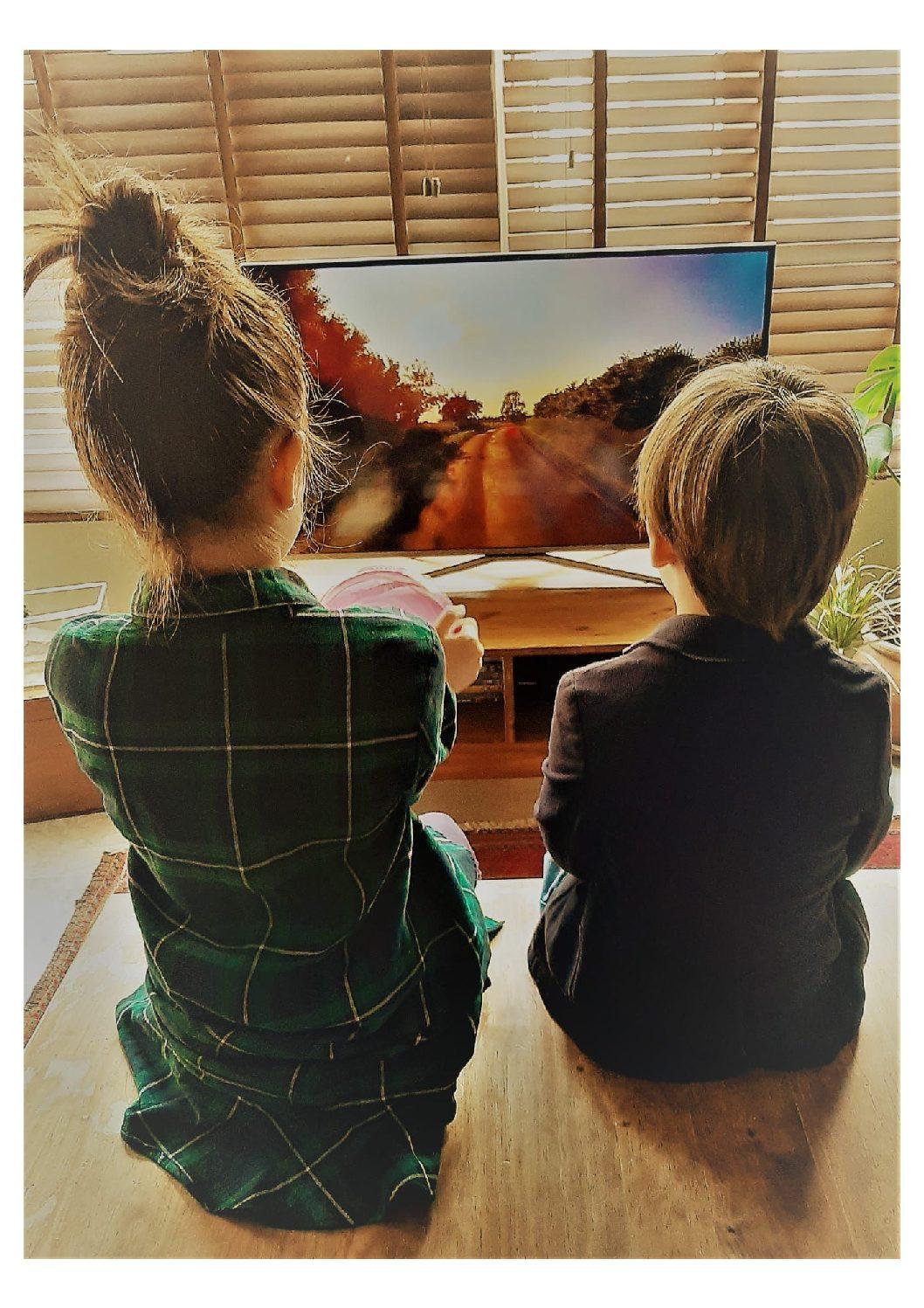 Pautas para padres dirigidas a limitar el tiempo de uso de pantallas